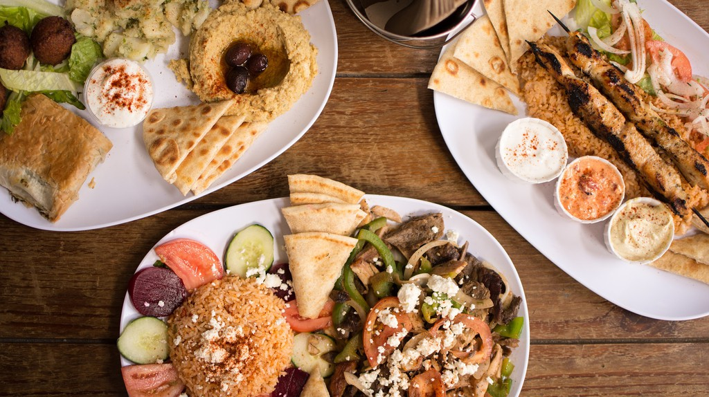 Moroccan Food   © Pixabay