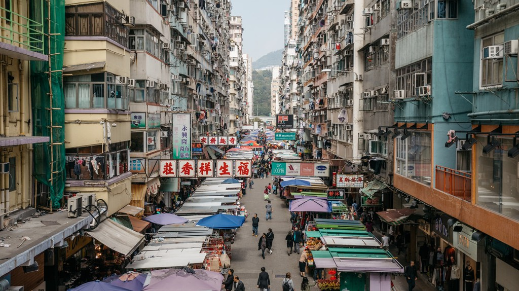 The Best Things to Do in Mong Kok, Hong Kong