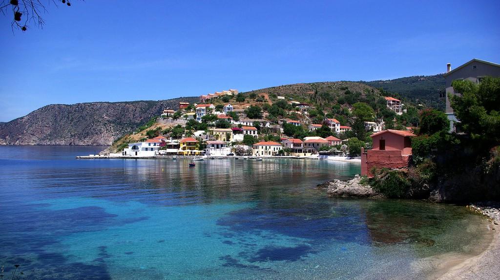 Kefalonia, Greece