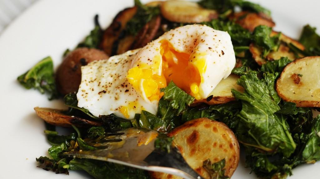 Vegetarian Meal |© Stacy/Flickr