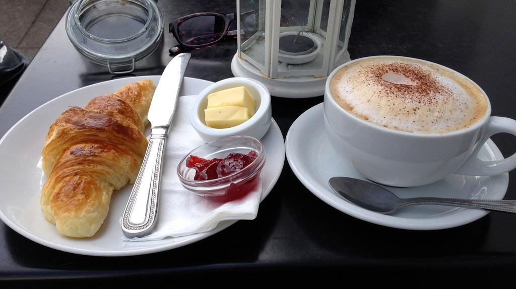 Breakfast | © Kathryn Yengel/Flickr