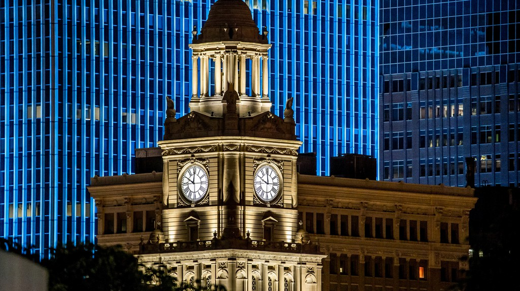 Polk County Courthouse, Des Moines | ©Phil Roeder/Flickr