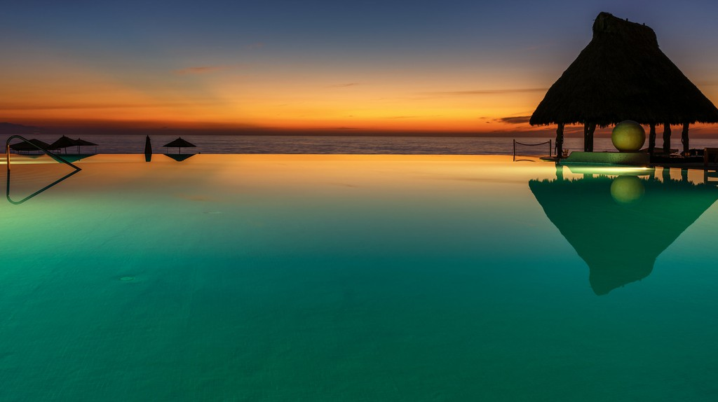 Grand Velas Riviera Nayarit, Puerto Vallarta | © Jeff Turner/Flickr