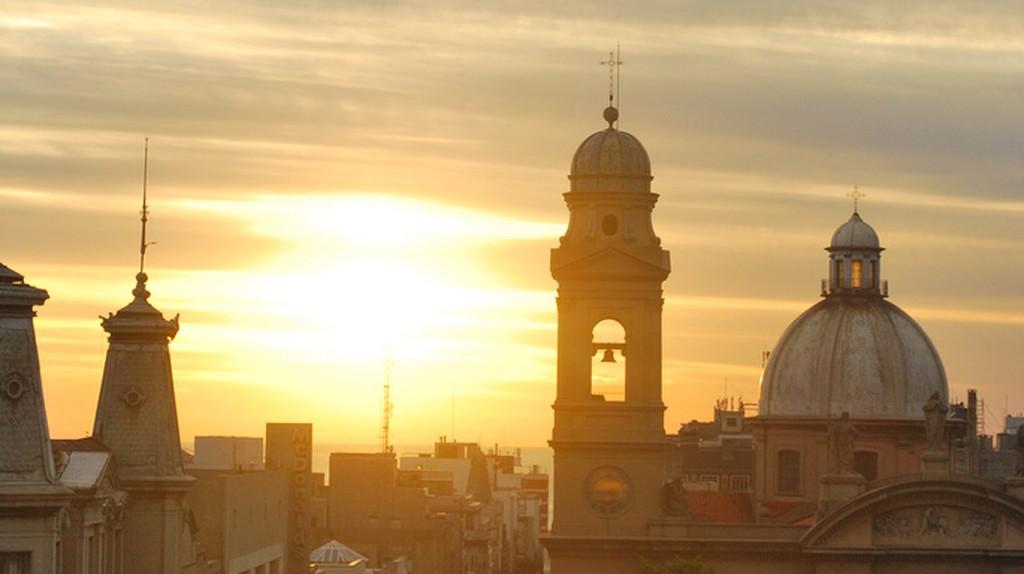Montevideo |© Ana Raquel S. Hernandes/Flickr