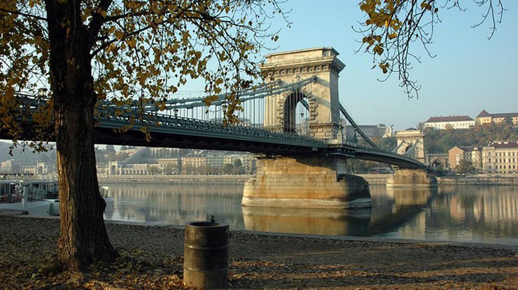 The Best Restaurants in Budapest's Pest Quarter