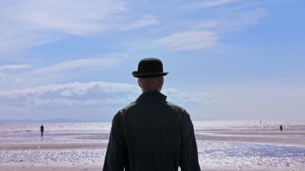 René Magritte | © Geoff Crossley/Flickr
