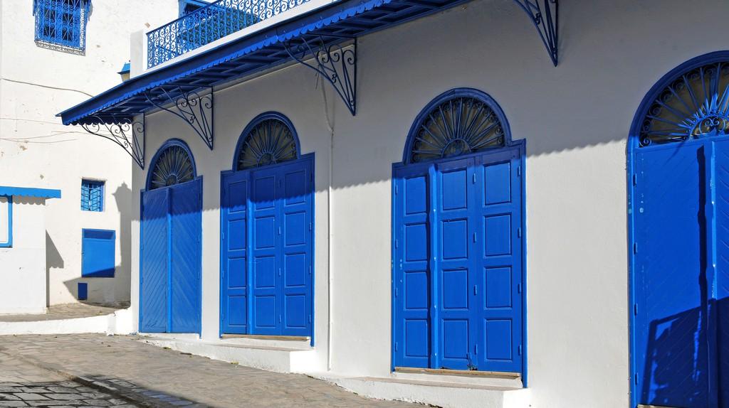 Tunisia | © Dennis Jarvis/Flickr