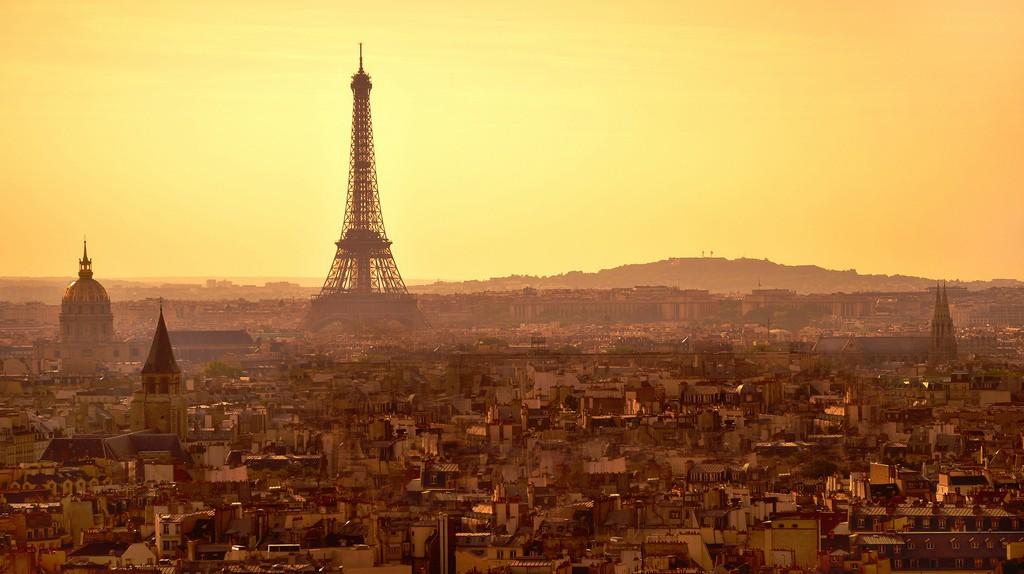 Paris |© Moyan Brenn/Flickr