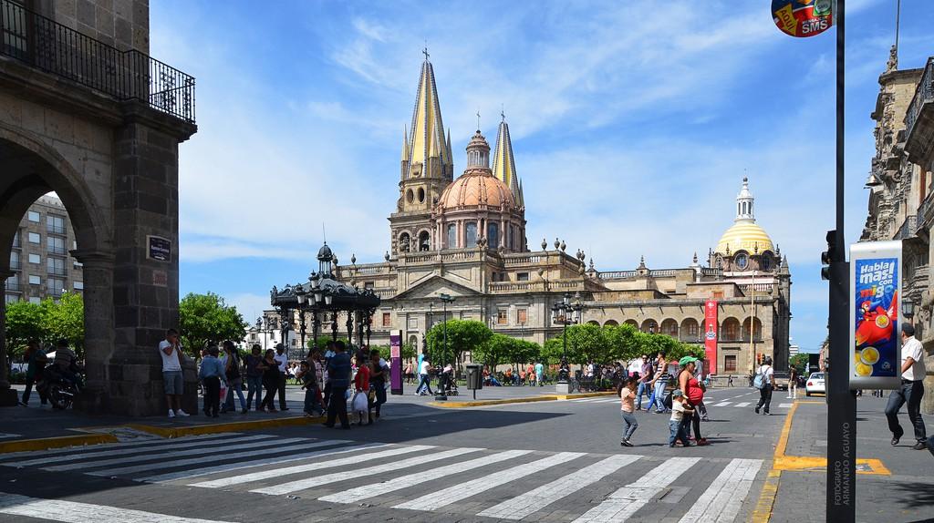 Guadalajara |© Armando Aguayo Rivera/Flickr