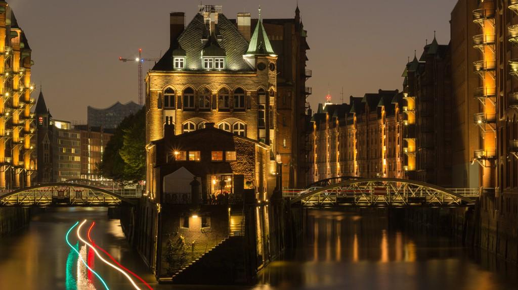 Das Wasserschloss | ©trombone65/Flickr