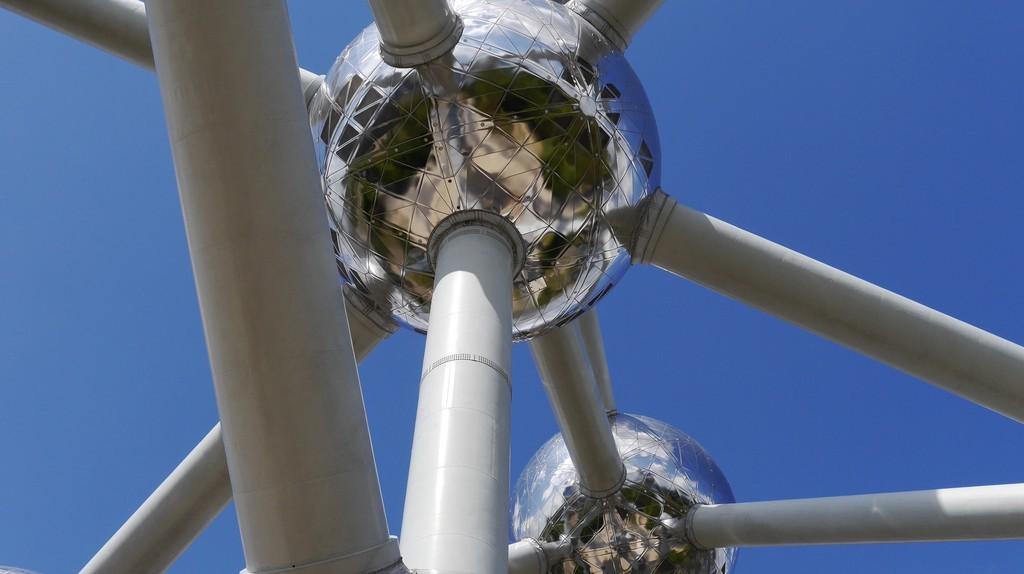 Atomium   © Smabs Sputzer/Flickr