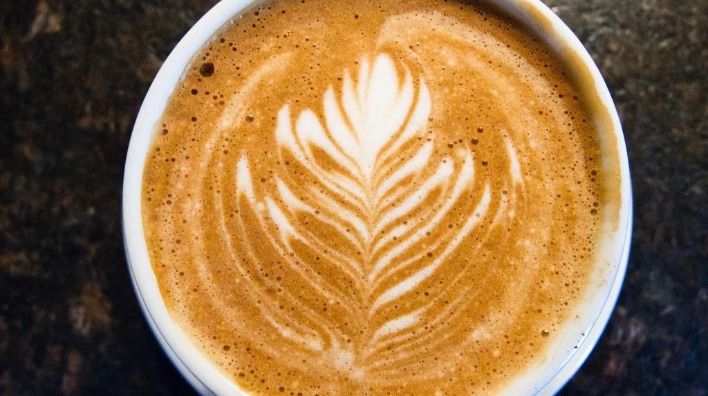 Latte | © Fil.Al/Flickr
