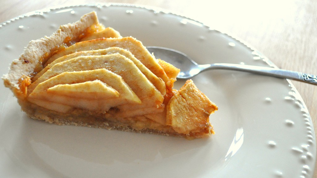 Apple Pie | © Frédérique Voisin-Demery/Flickr