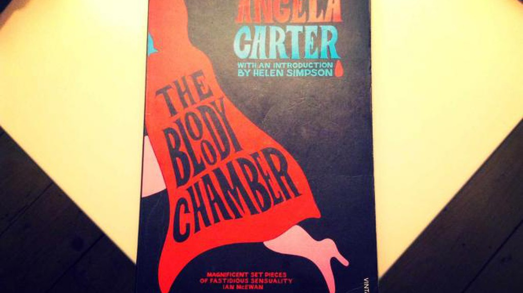 The Bloody Chamber Angela Carter | © Bethan Sweeting