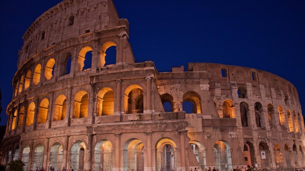 Colosseum | ©Lukes_photos/Flickr