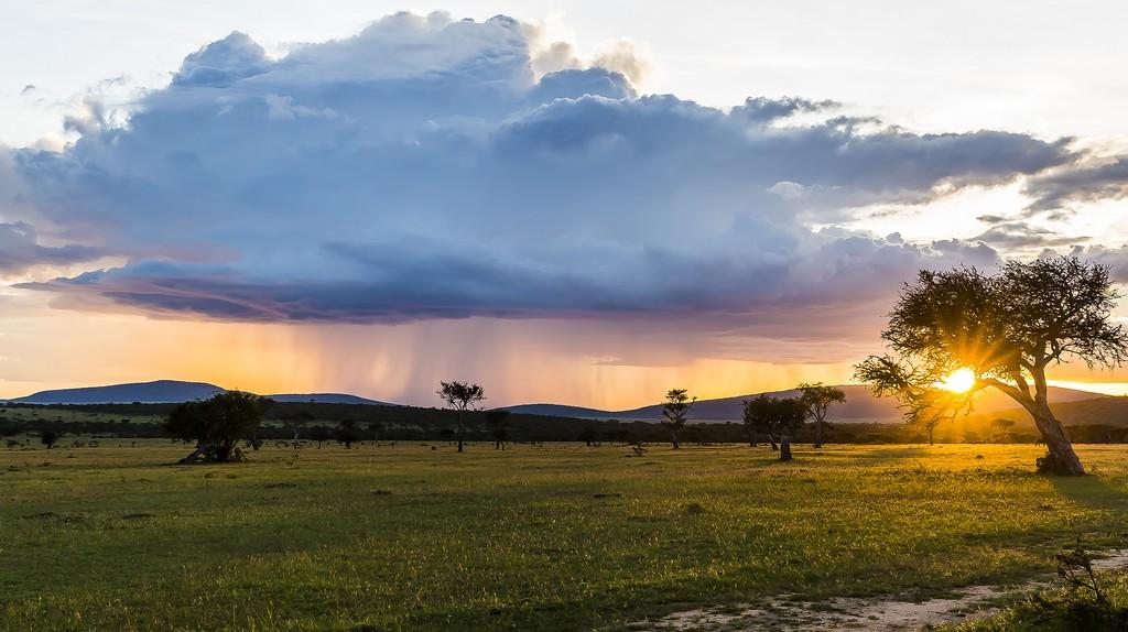 Olarro, Kenya   © Ninara/Flickr