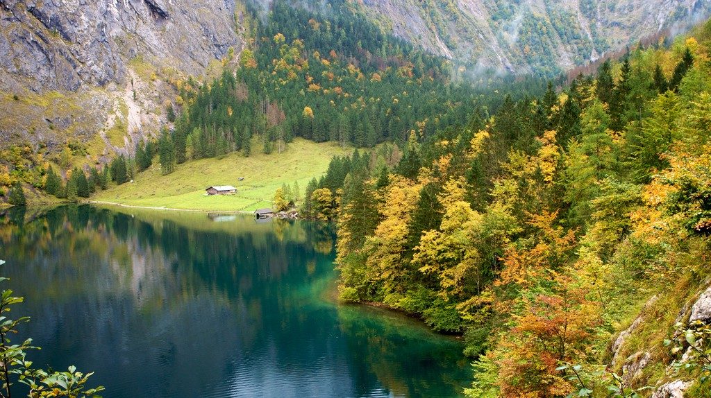 Berchtesgaden National Park | © Tim Dorr/Flickr