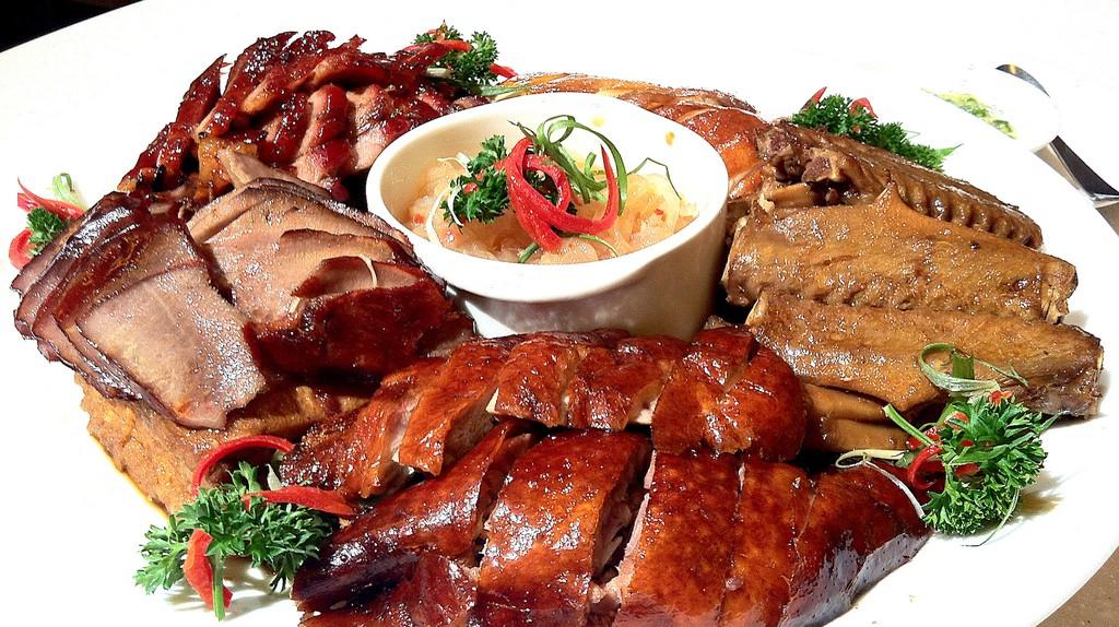 Roast meats | © Walter Lim/Flickr