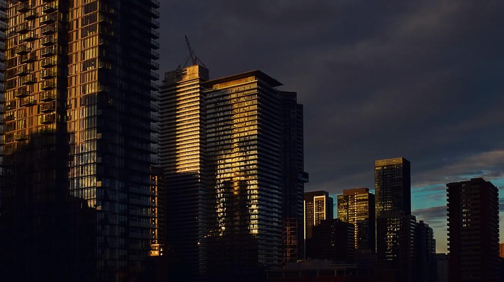 Toronto   © VV Nincic/Flickr