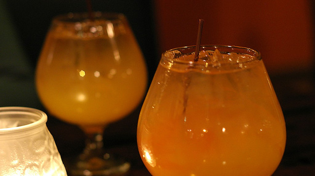 Drinks | © Jeremy Noble/Flickr