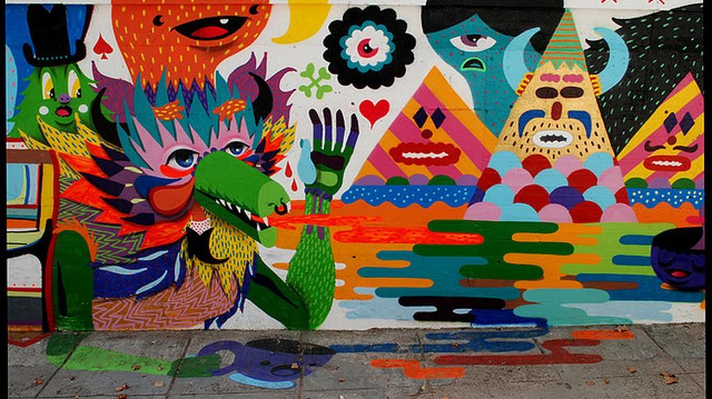The wild bunch   Santiago Martín /Flickr
