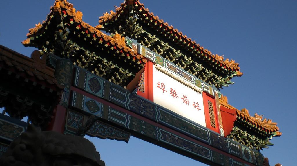 The Best Restaurants In Portland's Chinatown, Oregon