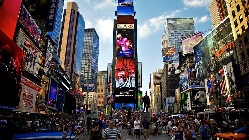 New York City l ©  Aurelien Guichard/Flickr