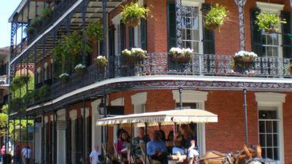 The 10 Best Restaurants In New Orleans' French Quarter
