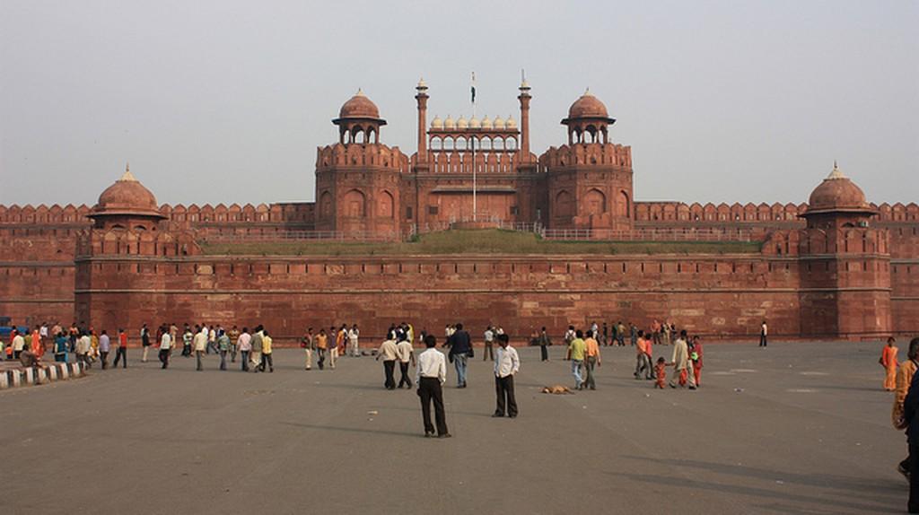 The Top 5 Hotels In Delhi, India