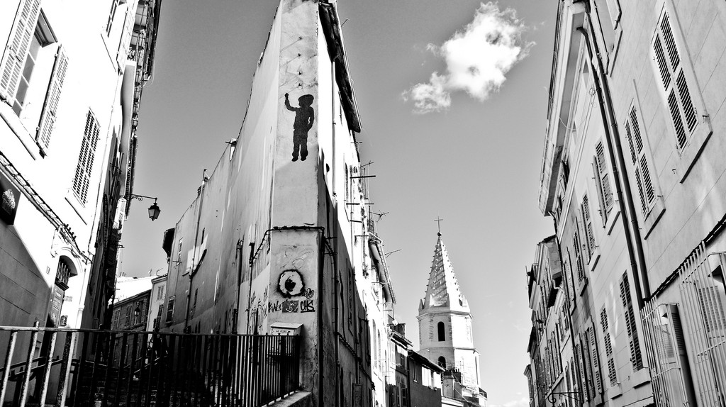 Panier, Marseille | © Ma.reiki/Flickr