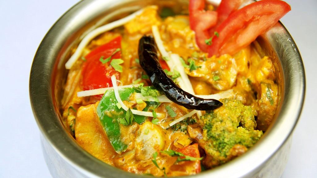 Videshi Kadai   Courtesy of Balle Balle Indian Restaurant