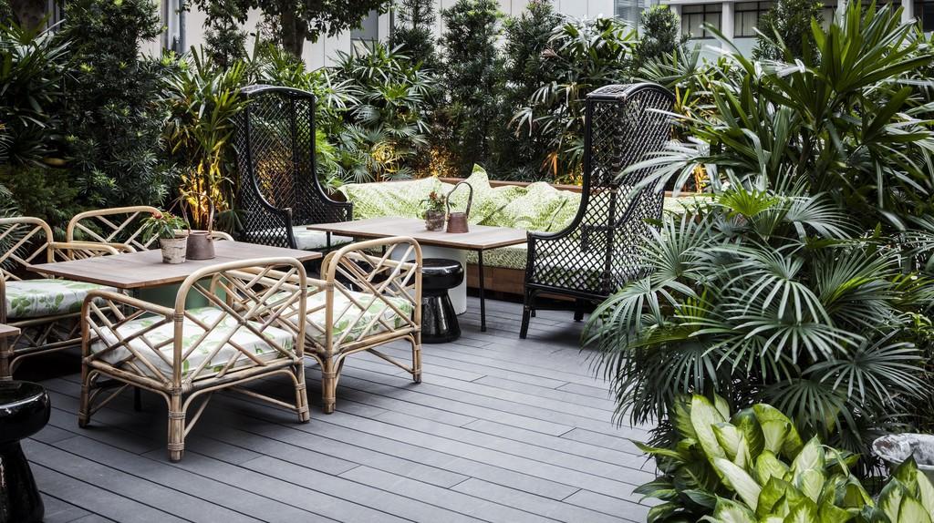 The Top 10 Rooftop Restaurants in Hong Kong