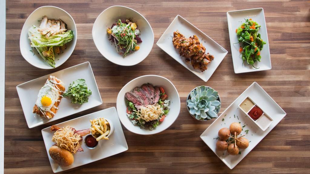 Eureka's Signature Dishes | Courtsey of Alexia Penna