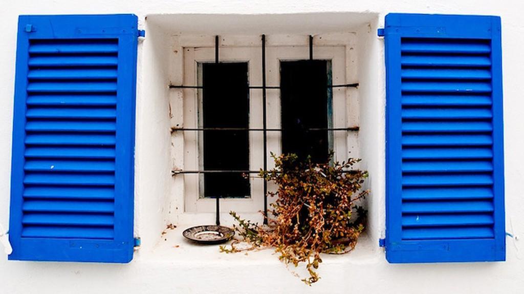 Azul cautivo, Ibiza | © Valentos SG/Flickr