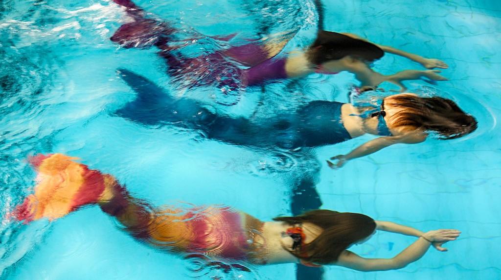 Aquamermaid class | Courtesy of Aquamermaid