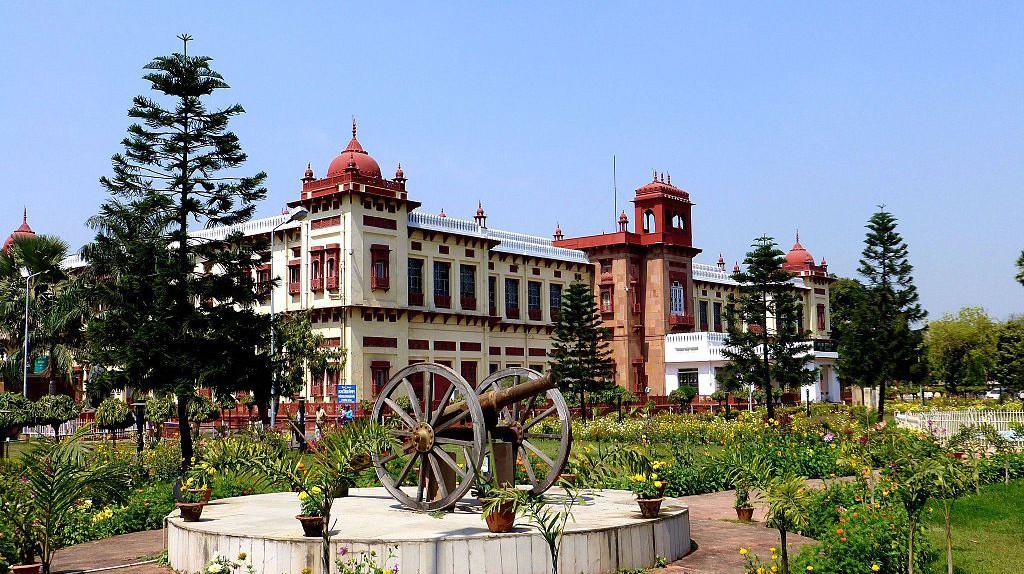 Patna Museum © Photo Dharma/WikiCommons