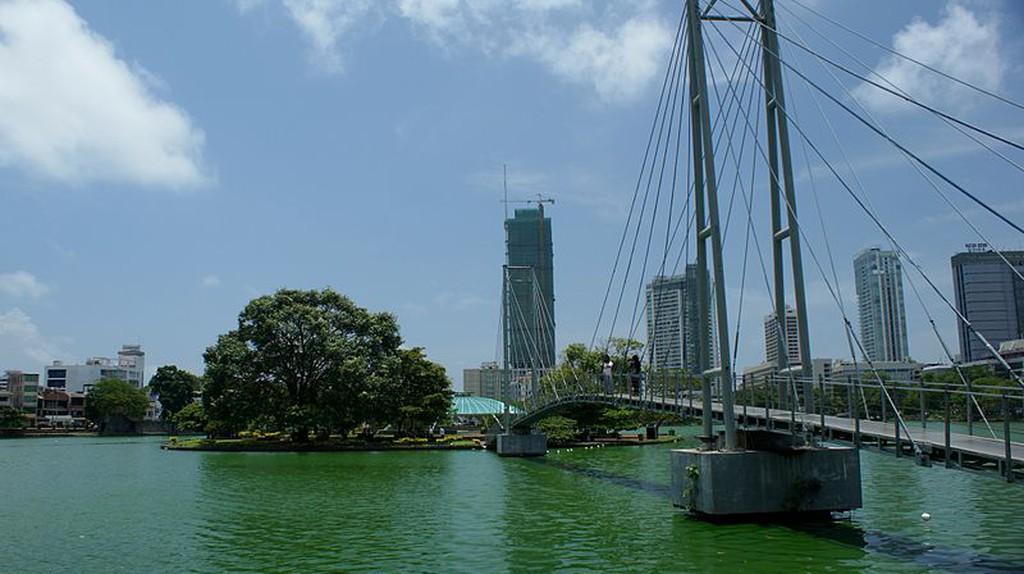 Beira Lake   © Kondephy/WikiCommons