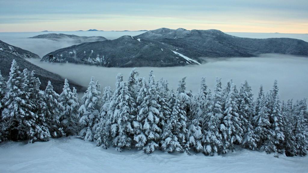 Image Courtesy of Stowe Mountain Resorts