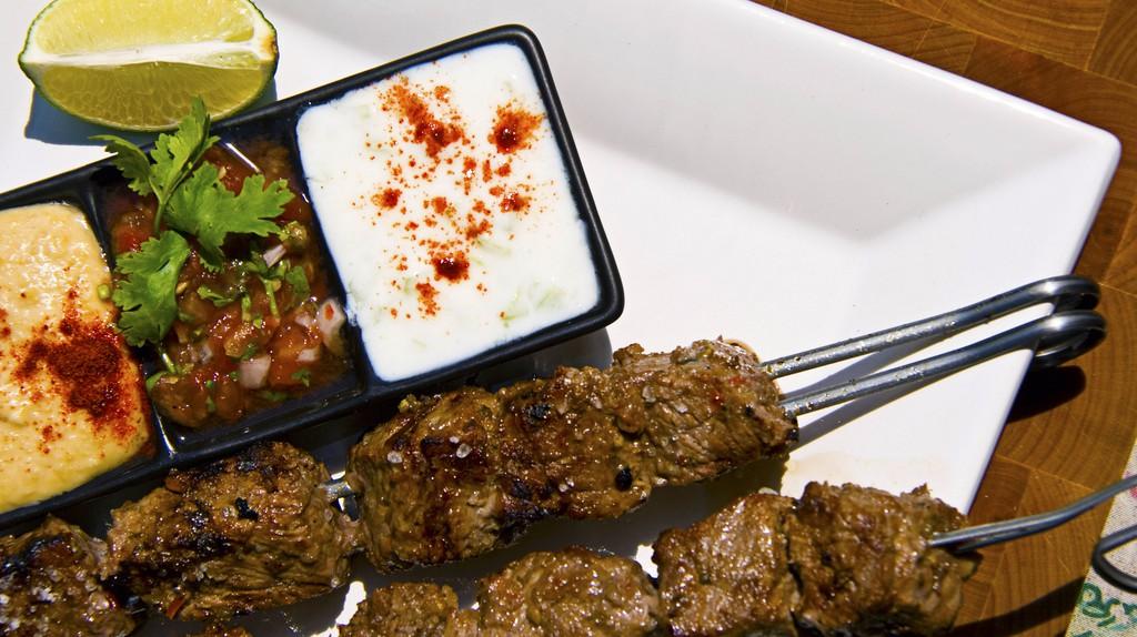 Kebabs| © Martin/Flickr