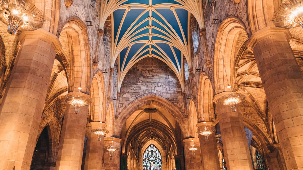 Top Things To Do in Edinburgh's Old Town