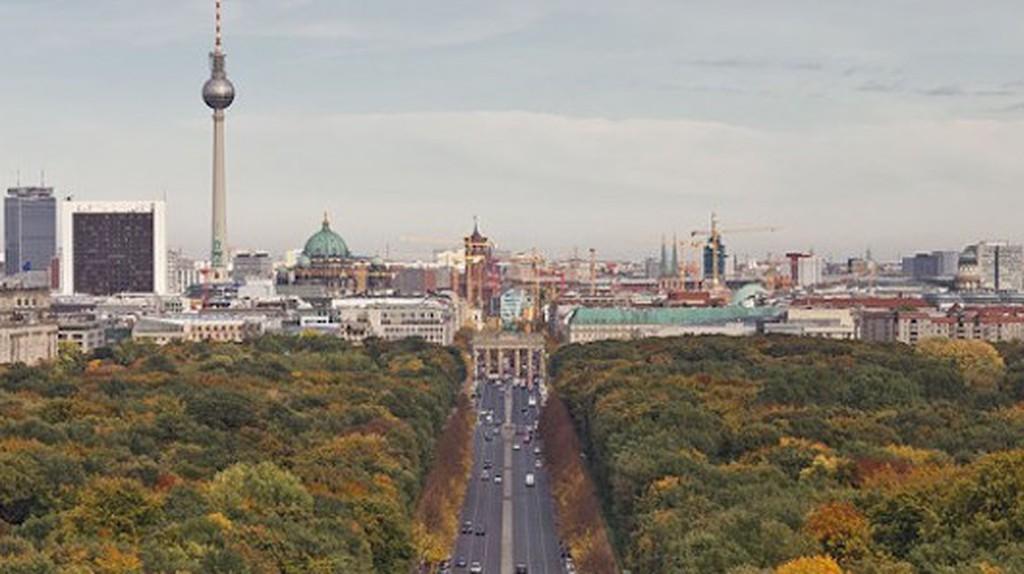 Tiergarten | © A.Savin/WikiCommons
