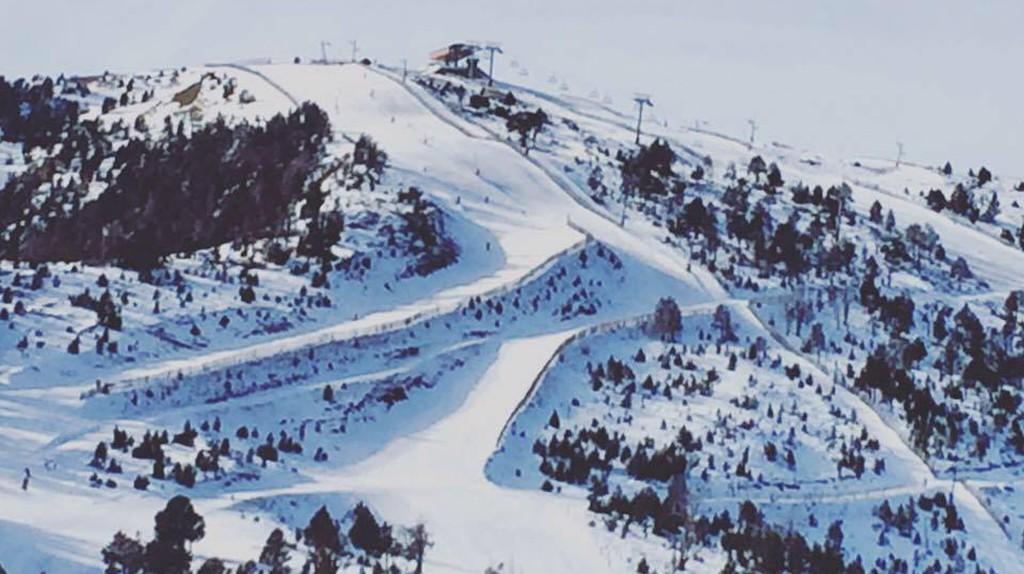 Andorra   © Aminah Barnes