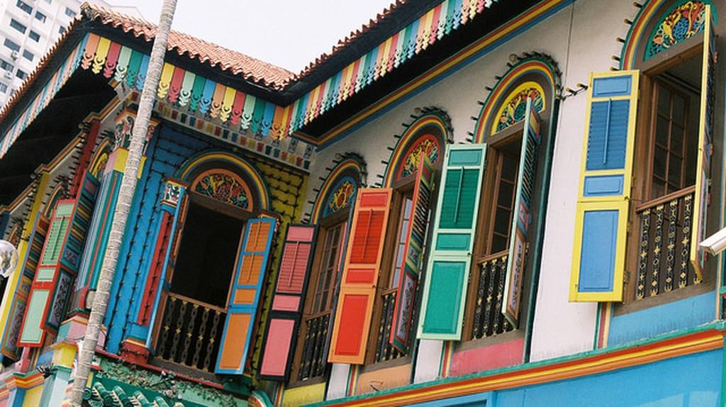 Little India  [ © Khánh Hmoong Flickr ]
