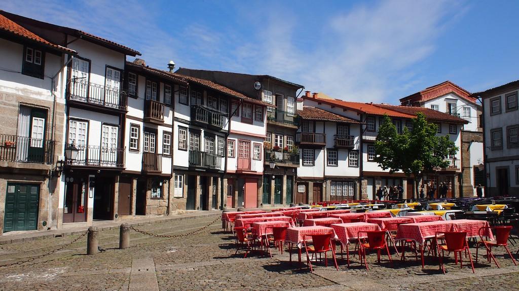 Guimarães © yuka HAYASHI