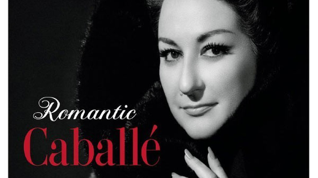 Romantic Caballe Montserrat Caballe Rca Red Seal/Flickr