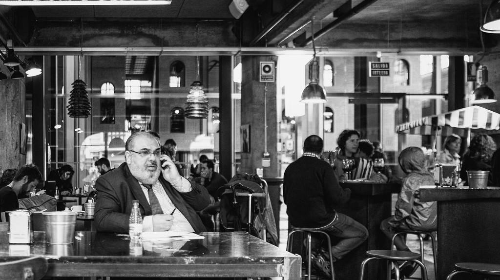 The Top 10 Bars in Bilbao's Casco Viejo