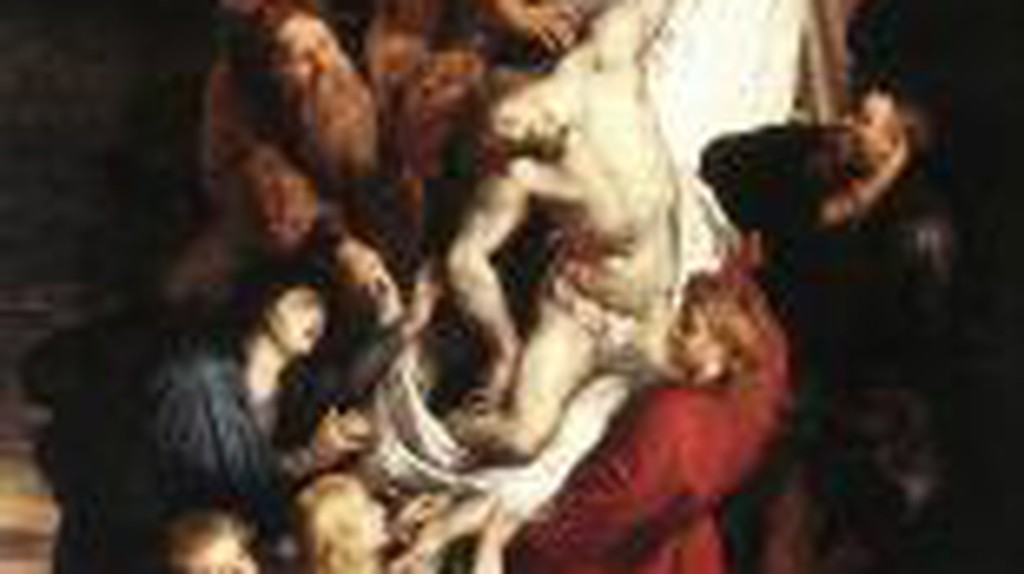 Rubens: An Altarpiece Transformed Through Time