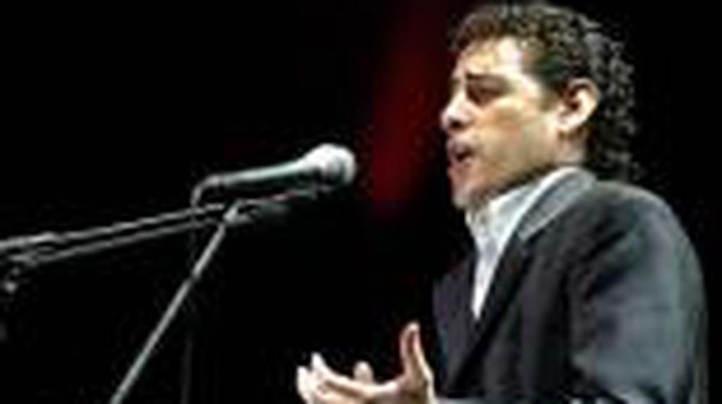 Juan Diego Flórez: Pavarotti's Heir