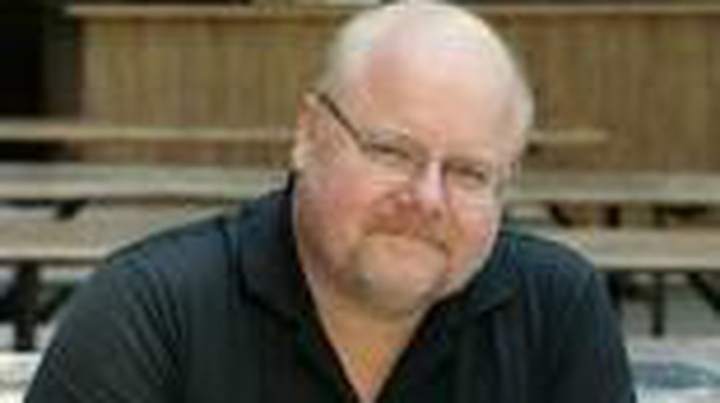 An Interview with Greg Gatenby: Founder of the International Festival of Authors