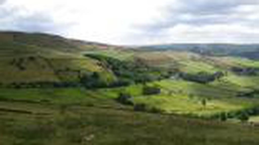 Through A Poet's Eyes: The Peak District's Untold Beauty